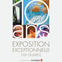 EXPO 10 ANS SEPT 2018_AFFICHE_A3_10ANS_ANAGAMA_V4